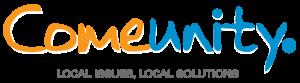Comeunity logo
